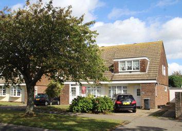 Southfields Road, Littlehampton BN17. 3 bed detached house