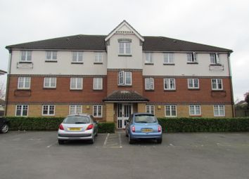 Thumbnail 2 bed flat to rent in Byron Ave, Cranford