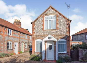 Thumbnail 2 bed property for sale in Weston Square, Holt