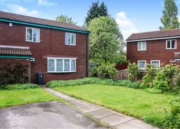 4 bed end terrace house for sale in Hales Gardens, Birmingham B23