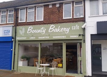 Thumbnail Restaurant/cafe for sale in Harrowden Road, Bedford, Bedfordshire