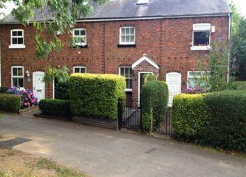 Thumbnail 3 bed cottage to rent in Elvaston Lane, Alvaston, Derby