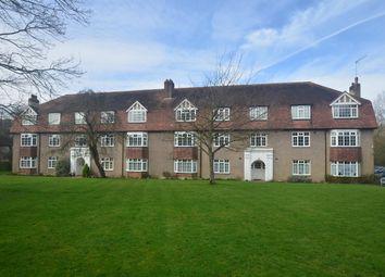 Thumbnail 2 bedroom flat for sale in Grange Mansions, Kingston Road, Epsom