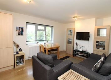 Thumbnail 2 bedroom maisonette to rent in Bittacy Hill, London