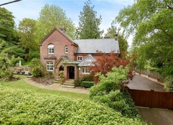 4 bed detached house for sale in School Lane, Headbourne Worthy, Winchester SO23