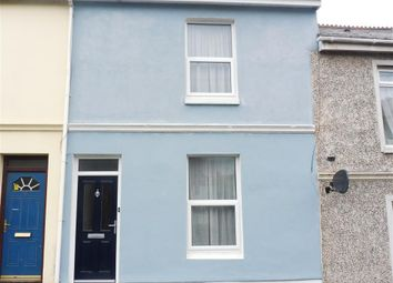 Thumbnail 3 bed property to rent in Valletort Place, Stonehouse, Plymouth