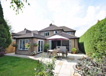 4 bed detached house for sale in Crondall Lane, Farnham GU9