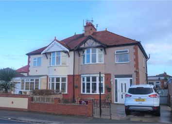 Thumbnail 5 bed semi-detached house for sale in Weaver Avenue, Rhyl
