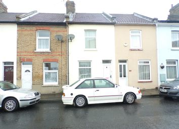 Thumbnail 2 bed terraced house for sale in York Road, Northfleet, Gravesend