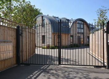 Thumbnail 1 bed flat for sale in Pemberton Road, East Molesey