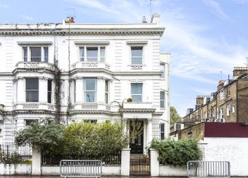 Thumbnail 2 bed flat for sale in Holland Road, Kensington, London