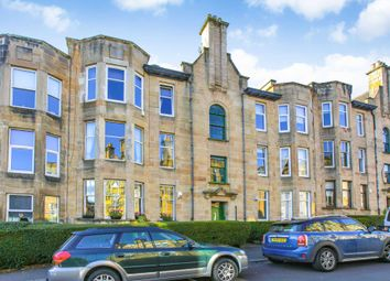 Thumbnail 2 bed flat for sale in Southpark Drive, Paisley