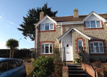 Thumbnail 2 bed property for sale in The Underfleet, Seaton