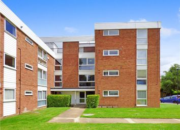 Thumbnail 2 bed flat for sale in Avalon Close, Enfield