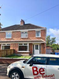 3 bed flat to rent in Wynchurch Park, Belfast BT6