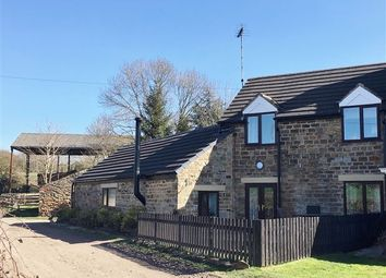 Thumbnail 3 bed semi-detached house for sale in Stone Rose Cottage, Plumbley Lane, Mosborough, Sheffield