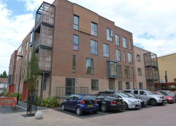 Thumbnail 2 bed flat to rent in Rhythm Development, Colindale