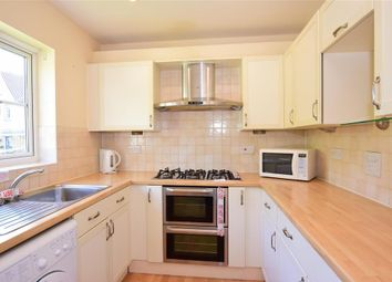 Thumbnail 3 bed terraced house for sale in Galleon Way, Upnor, Rochester, Kent