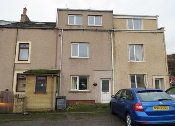 Thumbnail 4 bed terraced house for sale in The Square, Parton, Whitehaven, Cumbria