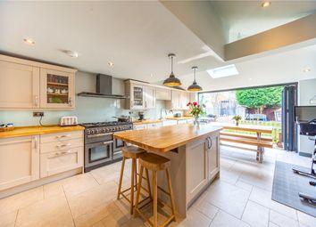 Galton Road, Sunningdale, Berkshire SL5. 3 bed semi-detached house