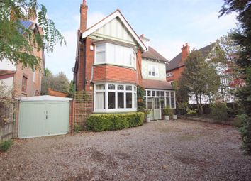 5 bed detached house for sale in Wake Green Road, Moseley, Birmingham B13
