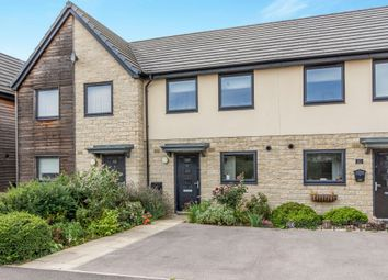 Thumbnail 2 bed terraced house for sale in Park Way, Thurnscoe, Rotherham