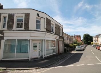 Thumbnail 3 bed flat to rent in Etloe Road, Redland, Bristol