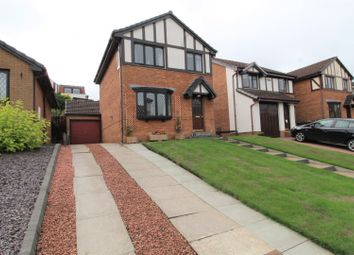 Thumbnail 3 bed detached house for sale in The Gallolee, Edinburgh
