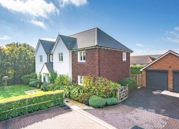 Poppyfields, Charing TN27. 4 bed detached house for sale