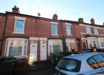 Thumbnail 2 bedroom terraced house for sale in Westwood Road, Earlsdon, Coventry