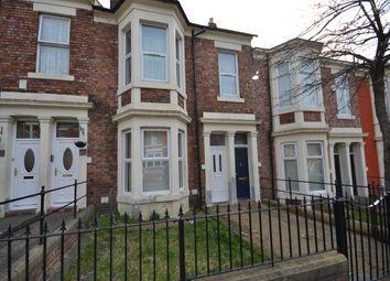 Thumbnail 2 bedroom flat to rent in Hartington Street, Fenham, Newcastle Upon Tyne