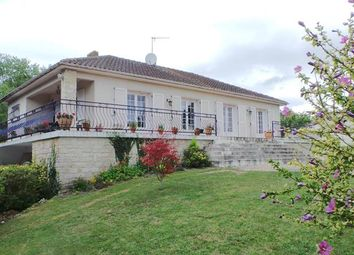 Thumbnail 4 bed property for sale in Gimeux, Poitou-Charentes, France