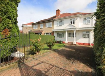 Thumbnail 1 bed semi-detached house to rent in Frogmore Avenue, Hayes