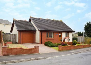 Thumbnail 2 bed detached bungalow for sale in 4A Turnberry Road, Annan, Dumfries & Galloway