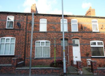 Thumbnail 2 bedroom terraced house for sale in Chorley Old Road, Bolton