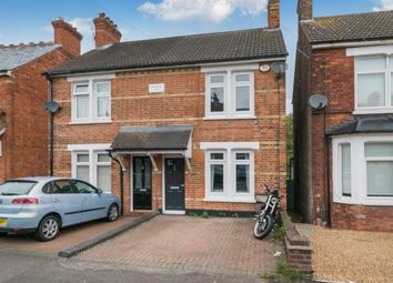Thumbnail 2 bed semi-detached house for sale in Hectorage Road, Tonbridge
