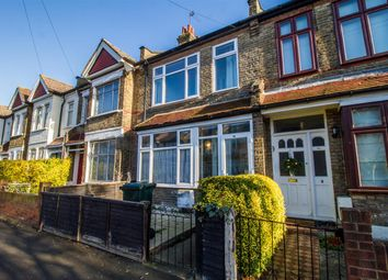 Thumbnail 3 bed terraced house to rent in Clifton Park Avenue, London