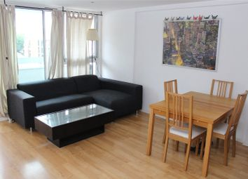 Thumbnail 3 bed flat for sale in The Quarterdeck, Canary Wharf, London