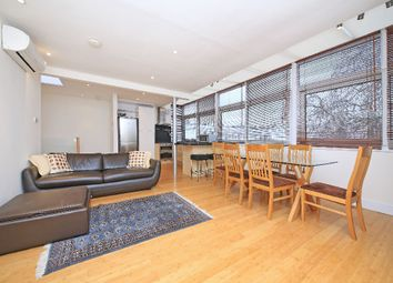 Thumbnail 2 bed flat to rent in Alexander Street, London
