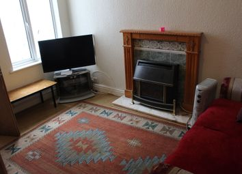Thumbnail 4 bedroom end terrace house to rent in Ilkeston Road, Lenton