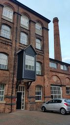 Thumbnail 2 bed flat for sale in Tiger Court, Burton-Upon-Trent