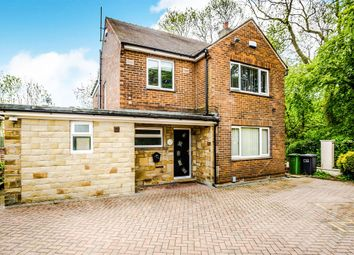 Thumbnail 5 bed detached house for sale in Bradford Road, Fixby, Huddersfield