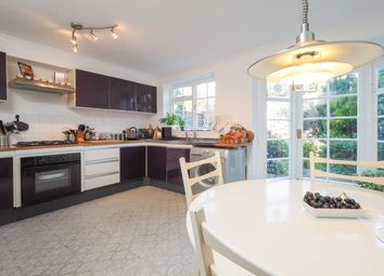 3 bed terraced house for sale in Egmont Road, Sutton SM2
