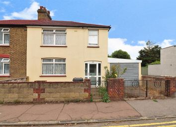 3 bed semi-detached house for sale in Knockhall Chase, Greenhithe DA9