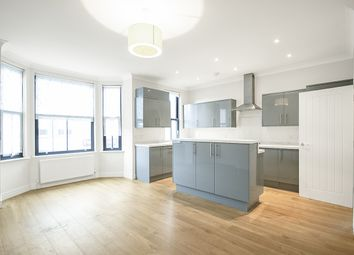 3 bed maisonette to rent in Lordship Lane, London SE22