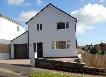 Thumbnail 3 bed detached house for sale in Drake Avenue, Chelston, Torquay