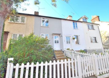 Thumbnail 2 bed terraced house for sale in Woodfields, Stansted