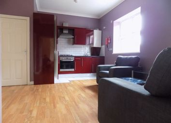 Thumbnail 1 bed flat to rent in 17-19 Park Street Westreet, Luton, Bedfordshire