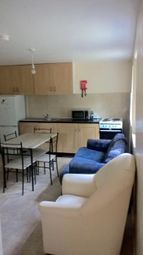 Thumbnail 1 bed flat to rent in Dillwyn Road, Sketty