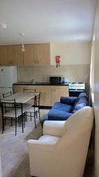 Thumbnail 1 bedroom flat to rent in Dillwyn Road, Sketty